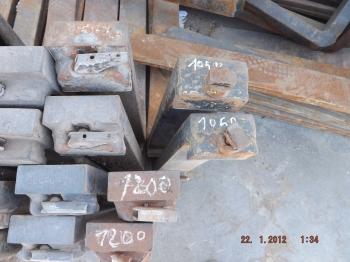 JUEGO DE UÑAS 1050 X 40 X 10